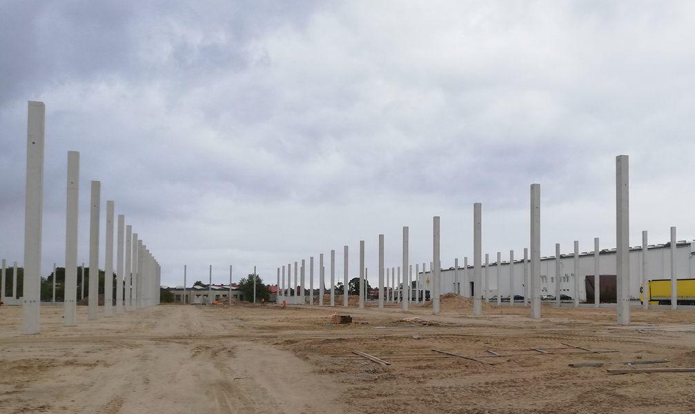 Budowa-hali-Kronospan-3